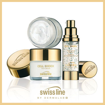 swiss line products